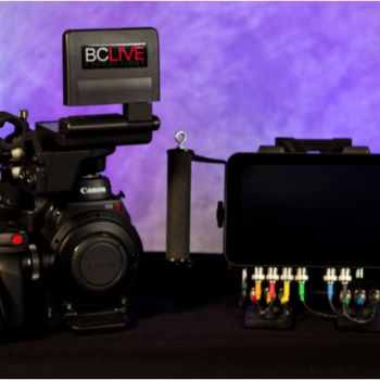 Rent Canon C300 Mk II / Odyssey 7Q+ Package