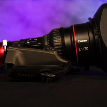 Rent ENG Cine-Servo 17-120mm (EF Mount)