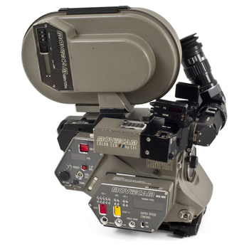 Rent Moviecam Compact Camera Package.