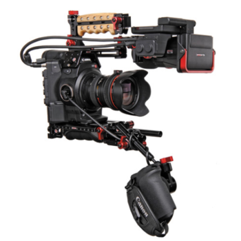 Rent Zacuto C300 Z-Finder Recoil