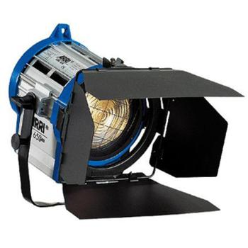 Rent Arri 650 Tungsten Fresnel Light
