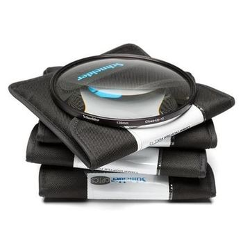Rent Diopter Split Diopter Filter Set / 138mm