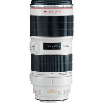 Rent Canon EF 70-200mm f/2.8L IS II USM  Zoom Lens