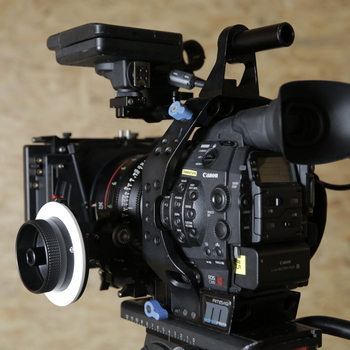 Rent CANON C300 MK1 | Indie Package (2 of 2)