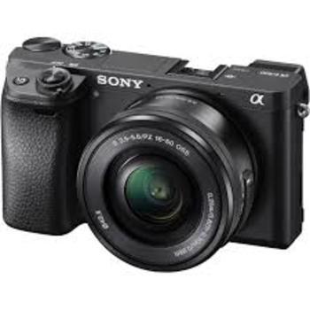Rent Sony Alpha a6300