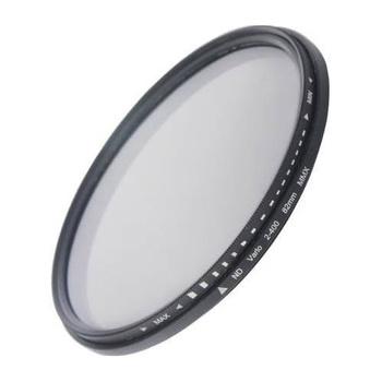 Rent ND2 Filter / 82mm