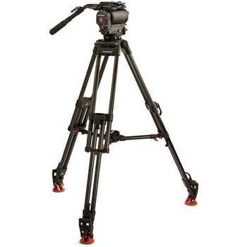 Rent OConnor Ultimate 1030D Fluid Head & 30L CF Tripod Package