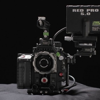 Rent ALL YOU NEED - RED Epic Dragon-M 6K