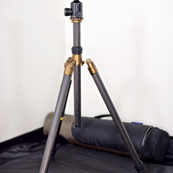 Rent 3 Legged Thing X2.1 Eddie Evolution 2 CF Tripod System w/AirHed 2 Ball Head