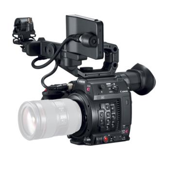 Rent Canon C200 Cinema Camera