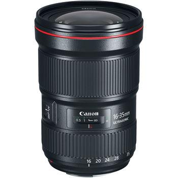 Rent Canon lens set