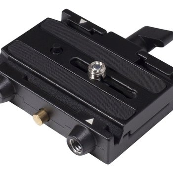 Rent Rapid Connect Adapter with Sliding Mounting Plate