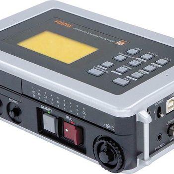 Rent Fostex FR2-LE 2 Channel Field Recorder - Low Noise Modification