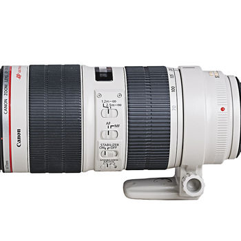 Rent Canon L Series 70-200mm
