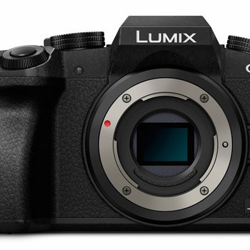 Rent Panasonic Lumix G7 Mirrorless 4K Camera