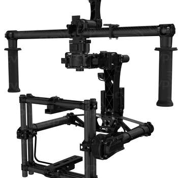 Rent Movi Freefly M15