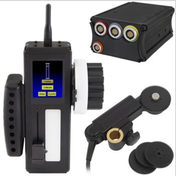 Rent VariZoom VZTOC-F1 High-Torque Wireless Follow Focus