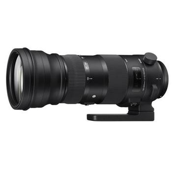 Rent 150-600mm f/5-6.3 DG OS HSM Sports Lens for Nikon in great condition