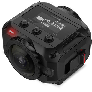 Rent Garmin 360 Camera Kit