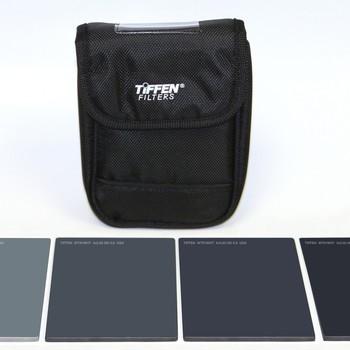 Rent Tiffen ND Filter Set .3 , .6 , .9 , 1.2