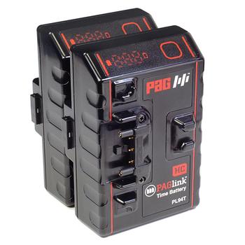 Rent 2 PAGlink Gold Mount Batteries