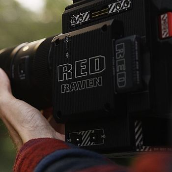 Rent Red Raven I/O Package