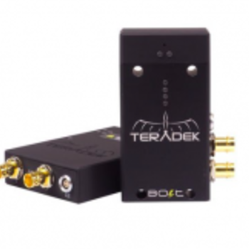 Rent Teradek Bolt Pro Wireless Video (HD-SDI)