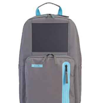 Rent Solar Charging Backpack