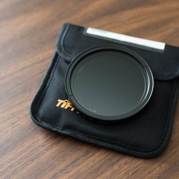 Rent Tiffen 77mm Variable Neutral Density Filter