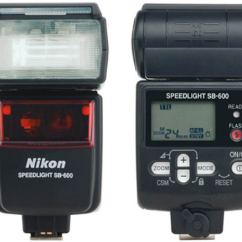 Rent Nikon SB-600 in great condition