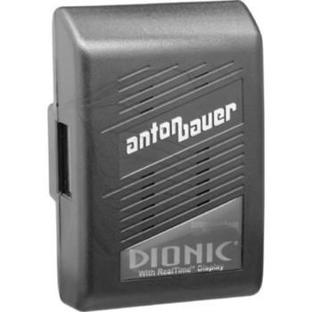 Rent Anton Bauer Dionic 90 Batteries