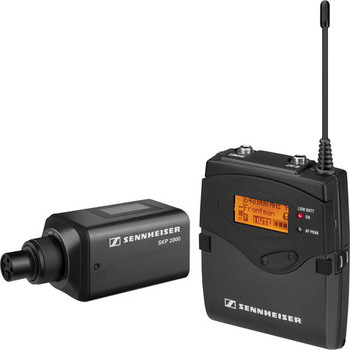 Rent Wireless Boom Receiver and Transmitter (Block G)