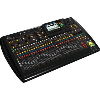 Rent Behringer x32 Digital Mixer