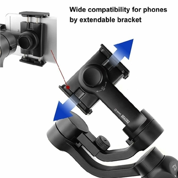 Rent Zhiyun Smooth Q Smartphone Gimbal