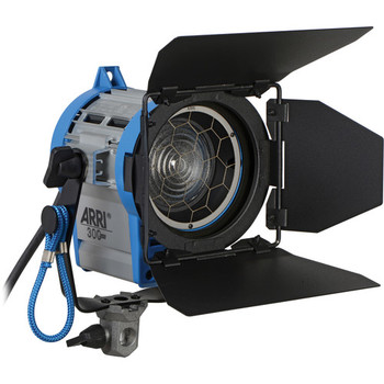 Rent Arri 300-Watt Fresnel Light