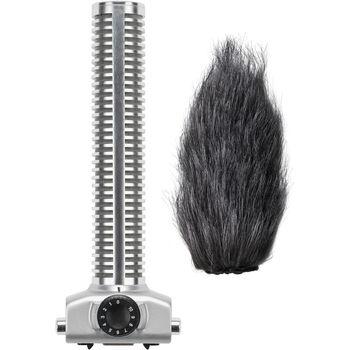 Rent Zoom H6 recorder kit +Zoom SGH-6 Shotgun Microphone Capsule