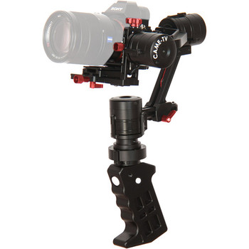 Rent CAME-Single 3-Axis Handheld Camera Gimbal