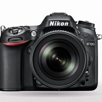 Rent Nikon Event, Landscape & Portrait Bundle - D7100 w/ 18-55 & 35mm f/1.8 Lenses