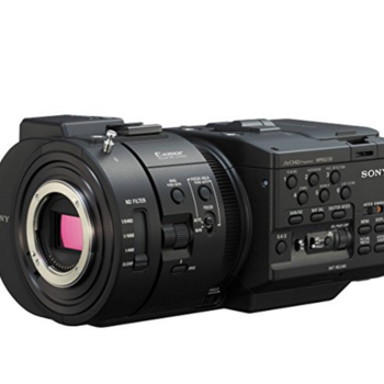 Rent FS700 4K Sensor High Speed FS Series Camcorder Body with Shogun and 18-105mm lens