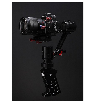 Rent CAME-TV Optimus 3 Axis Handheld Gimbal Stabilizer with Sigle/Dual Handle Operation