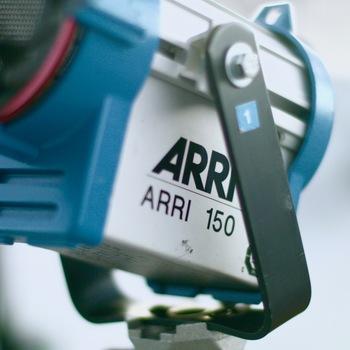 Rent ARRI Tungsten Light Kit (150, 300, 650, 1K) with Softbox