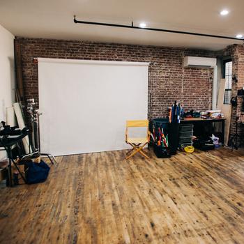 Rent The Family Studio