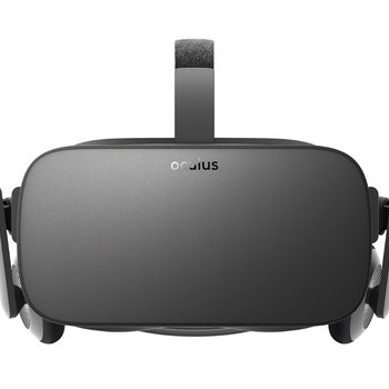 Rent Oculus Rift DK2 - VR Headset with Touch Controllers