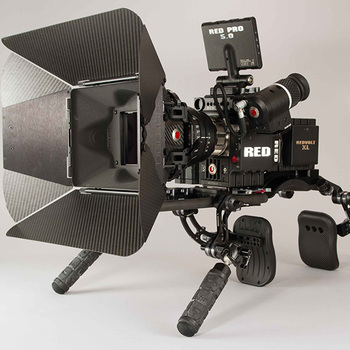 Rent RED Epic Dragon 6K Digital Cinema Full Package -- Everything You Need to Shoot Your Film