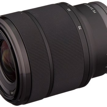 Rent Sony 28-70mm F3.5-5.6 FE OSS Interchangeable Standard Zoom Lens