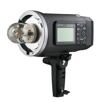 Rent 600 watt Battery operated strobe