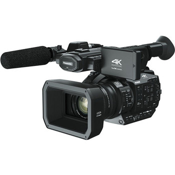 Rent Complete  Filmmaker's Kit (Panasonic AG-UX90 4K/UHD Pro Camcorder)