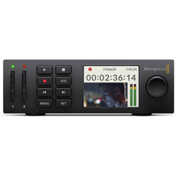 Rent Blackmagic HyperDeck Studio Mini