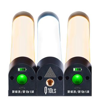 Rent Q-LED LITHIUM ION BATTERY LED LAMPS - 3X LIGHT KIT