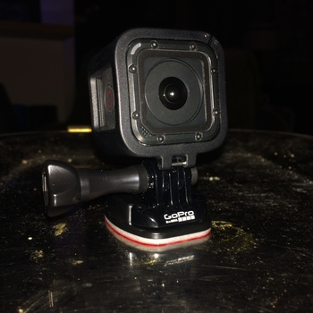 Rent GoPro Hero Session with 12+ attachments